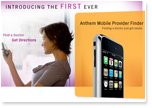 Anthem Blue Cross and Blue Shield Mobile Provider Finder