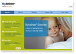 Anthem Health Insurance Portal Redesign